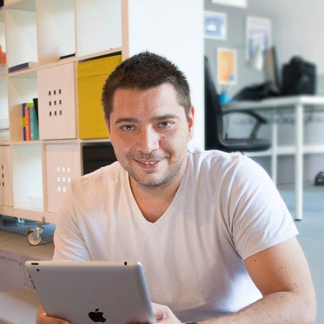 Vuk Mirkovic